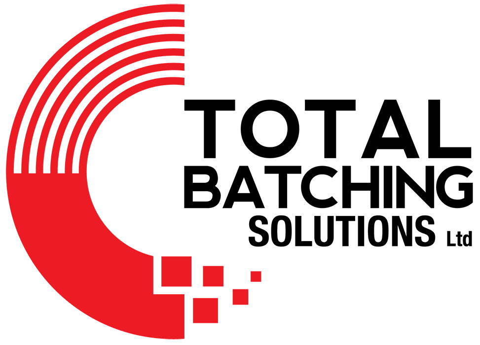 Total Batching Solutions Logo